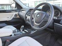 BMW X3 X3 xDrive20d xLine