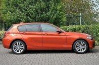 BMW 1 Series 120d xDrive Sport