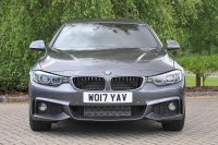 BMW 4 Series 420d xDrive M Sport Gran Coupe