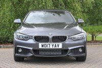 BMW 4 Series 420d xDrive M Sport Gran Coupe
