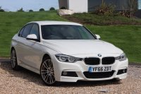 BMW 3 Series 330e M Sport Saloon