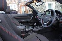BMW 2 Series 218i Sport Convertible