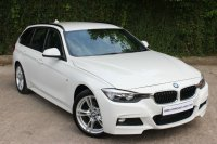 BMW 3 Series 320i M Sport Touring
