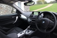 BMW 1 Series 116d SE 3-Door