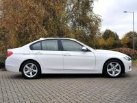 BMW 3 Series 320i SE Saloon