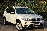 BMW X3 X3 xDrive20d SE