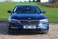 BMW 5 Series 2.0 520d SE Touring Auto 5dr