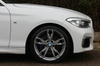 BMW 1 Series M135i 3-Door Sports