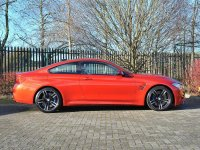 BMW M4 M4 Coupe