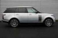 Land Rover Range Rover 3.0 TDV6 (258hp) Autobiography