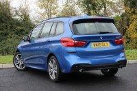 BMW 2 Series 2.0TD (190bhp) 220d M Sport