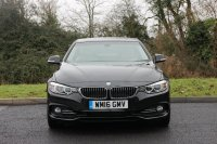 BMW 4 Series 2.0 (184bhp) 420i Luxury