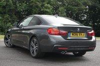 BMW 4 Series 2.0 (184bhp) 420i M Sport