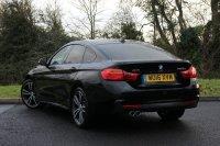 BMW 4 Series 2.0TD 420d xDrive M Sport (s/s)