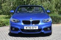 BMW 2 Series 1.5 218i M Sport