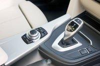 BMW 3 Series 2.0TD 320d M Sport (190bhp)