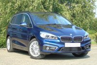 BMW 2 Series 2.0TD (190bhp) 220d Luxury (s/s)