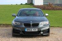 BMW 2 Series Coupe 3.0 (326bhp) M235i