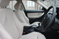 BMW 3 Series 2.0TD (143bhp) 318d SE