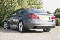 BMW 3 Series 2.0TD 520d M Sport