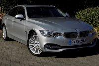 BMW 4 Series 2.0TD 420d xDrive Luxury (s/s)