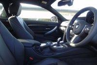 BMW 4 Series 3.0TD (258bhp) 430d M Sport