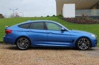 BMW 3 Series 2.0 320i M Sport GT (S/S)