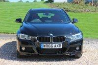 BMW 3 Series 2.0TD 318d M Sport Touring