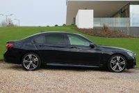 BMW 7 Series 3.0TD 730Ld M Sport (258 BHP)