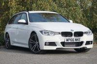 BMW 3 Series 3.0TD 330d M Sport (258bhp) Touring