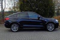 BMW X4 2.0 TD 4X4 xDrive20d M Sport