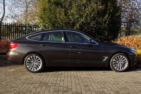 BMW 3 Series 2.0TD 320d xDrive Luxury GT (S/S)