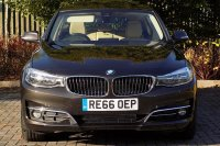 BMW 3 Series 2.0TD 320d xDrive Luxury GT (S/S)