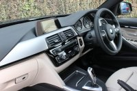 BMW 3 Series 2.0TD (143bhp) 318d M Sport