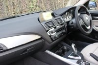BMW 1 Series 2.0TD 118d Sport