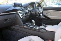 BMW 4 Series 2.0TD (184bhp) 420d Luxury