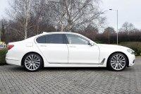BMW 7 Series 4.4 750i Exclusive (449 BHP)