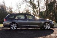 BMW 3 Series 2.0TD (163bhp) 320d ED Sport