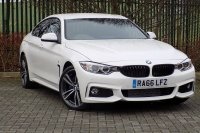 BMW 4 Series Gran Coupe 2.0TD 420d M Sport (s/s)