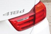 BMW 4 Series 2.0TD (143bhp) 418d Sport