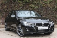 BMW 3 Series 3.0TD (313bhp) 335d xDrive M Sport