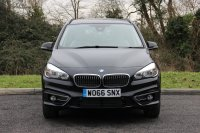 BMW 2 Series 1.5TD 216d Luxury (s/s)
