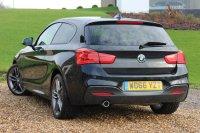 BMW 1 Series 1.5 118i M Sport