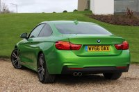 BMW 4 Series 2.0TD (184bhp) 420d M Sport