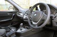 BMW 1 Series 2.0TD 120d Sport (190BHP)