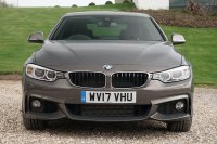 BMW 4 Series Coupe 3.0TD (313bhp) 435d xDrive M Sport