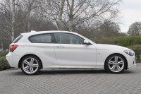 BMW 1 Series 1.6 116i M Sport