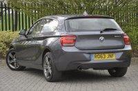 BMW 1 Series 2.0TD 120d Sport