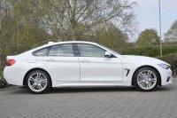 BMW 4 Series 3.0TD 430d M Sport (s/s)