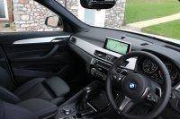 BMW X1 2.0TD xDrive20d M Sport